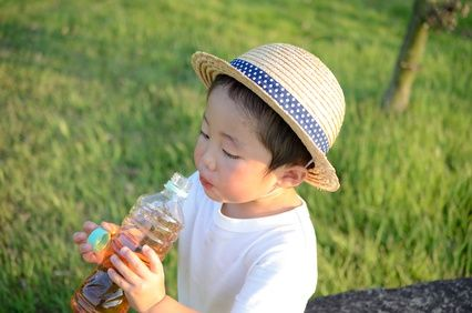 暑い夏にむくむ人は水分代謝に問題が、東洋医学で解決するコツ
